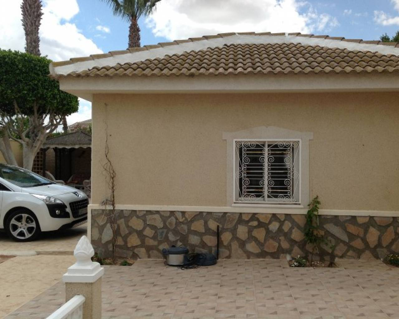 Resale - Detached Villa - Alicante* NO USAR -  Ciudad Quesada