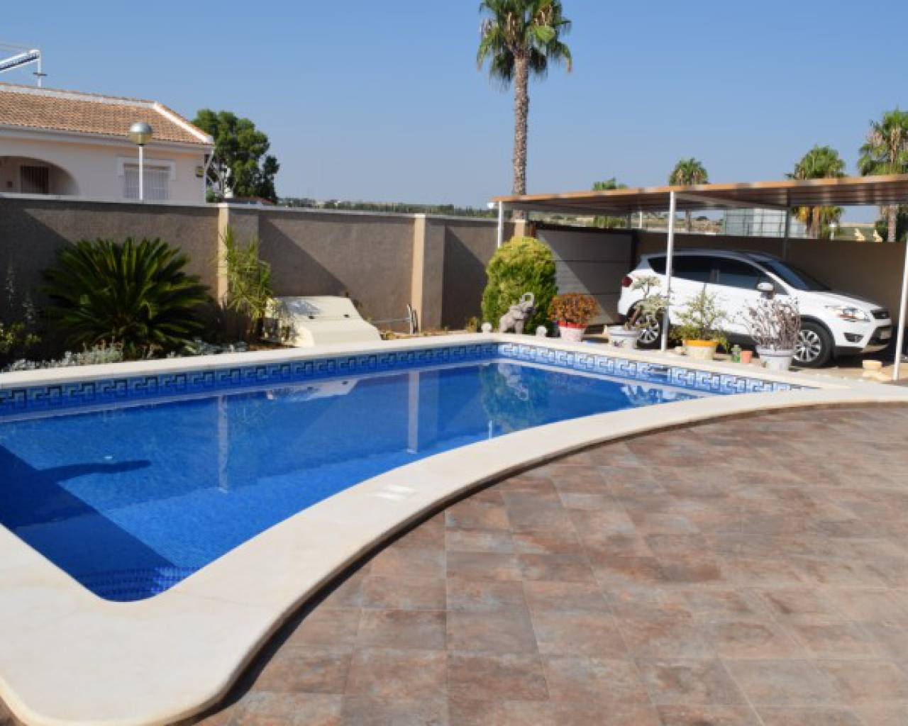 Resale - Detached Villa - Benijófar - Monte Azul/ El Dorado