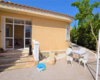 Resale - Detached Villa - Ciudad Quesada - Quesada Zentrum