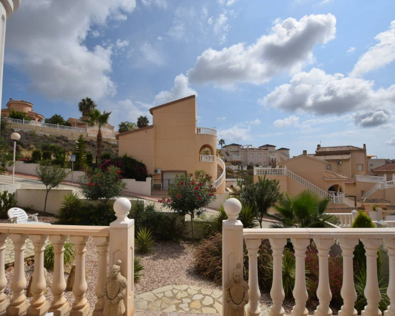 Resale - Detached Villa - Ciudad Quesada - Zone Golf Alta