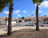 Resale - Semi Detached Villa - Ciudad Quesada - La Fiesta